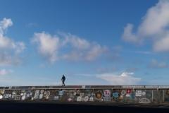 Porto Santos mural