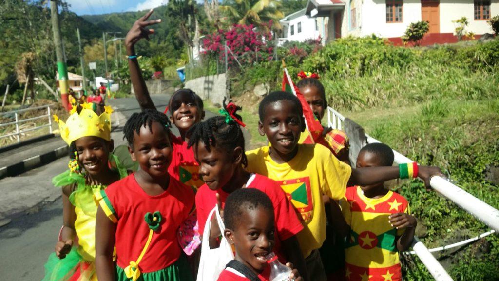 Grenada  Under the spell of Spice Island – Sailing Princess